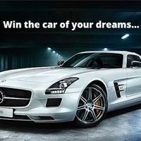 Mercedes AMG Raffle Ticket Sales Open